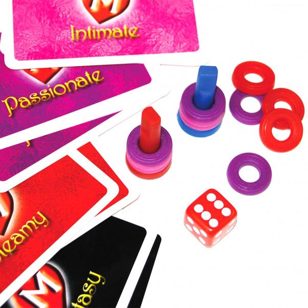 Monogamy Erotisk Brettspill  3