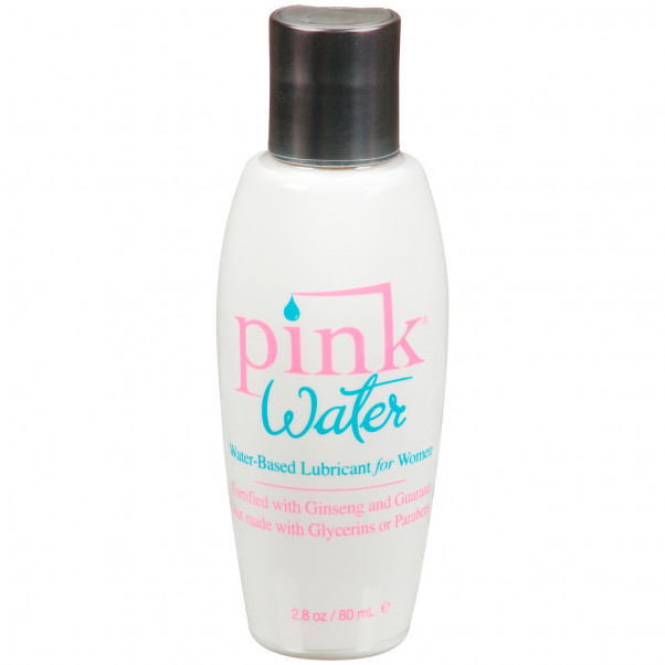Pink Water Glidemiddel 100 ml  1