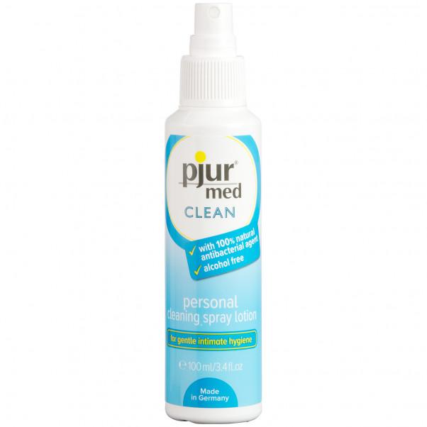 Pjur MED Clean Intim Spray 100 ml  1