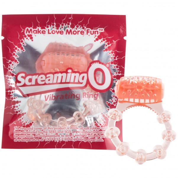 Screaming O Original Vibrerende Penisring  4