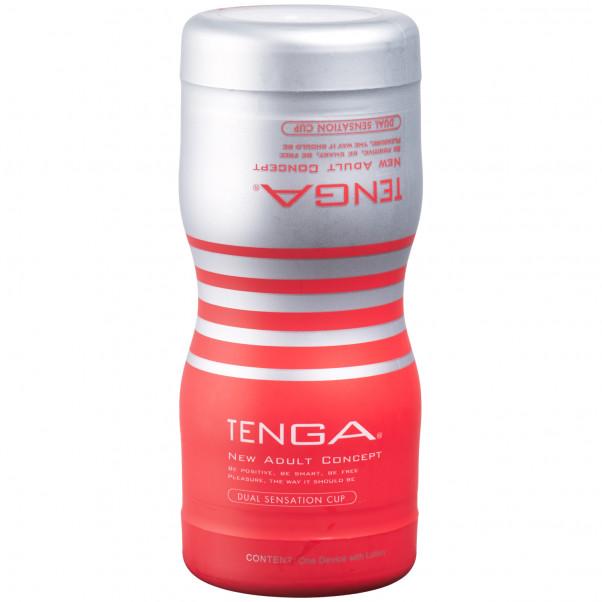 TENGA Hole Cup Double Emballasjebilde 90