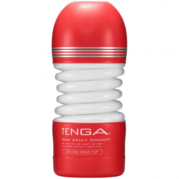 TENGA Rolling Head Cup Produktbilde 1