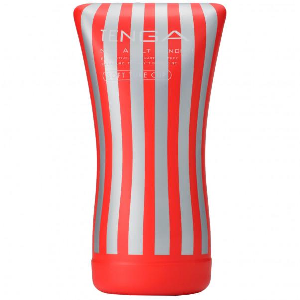 TENGA Ultra Size Soft Tube Cup  100
