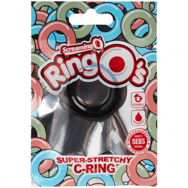 Screaming O RingO Penisring bilde av emballasje 90