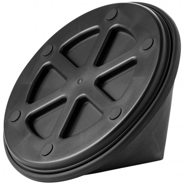 The Cone Håndfri Vibrator - TESTVINNER  2
