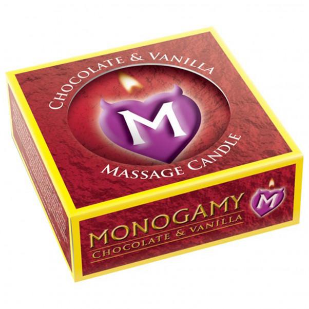 Monogamy Varmende Massasjelys 25 g  4