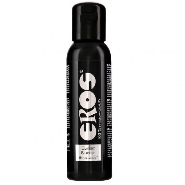 Eros Bodyglide Silikonbasert Glidemiddel 250 ml  1