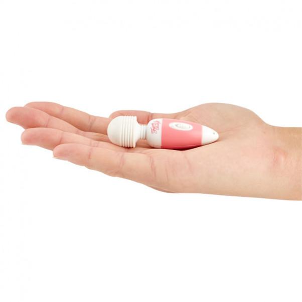 Fairy Baby USB Oppladbar Klitorisvibrator