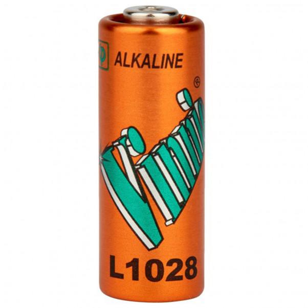 A23 12V Alkaline Batteri - 1 stk.  2
