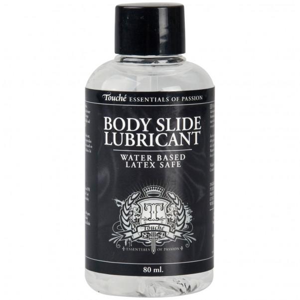 Body Slide Erotisk Massasjelaken i Plast bilde av emballasje 3