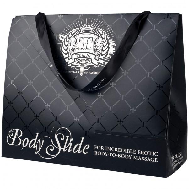 Body Slide Erotisk Massasjelaken i Plast bilde av emballasje 100