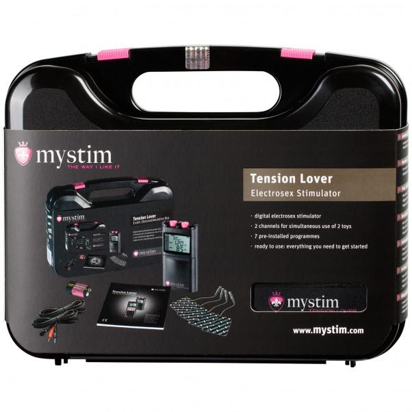 Mystim Tension Lover Digital Elektrosex-boks  100