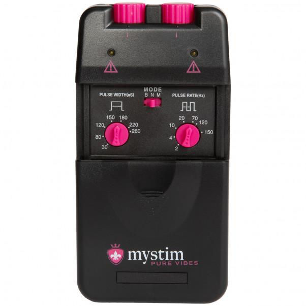 Mystim Pure Vibes Analog Elektrosex-apparat  2