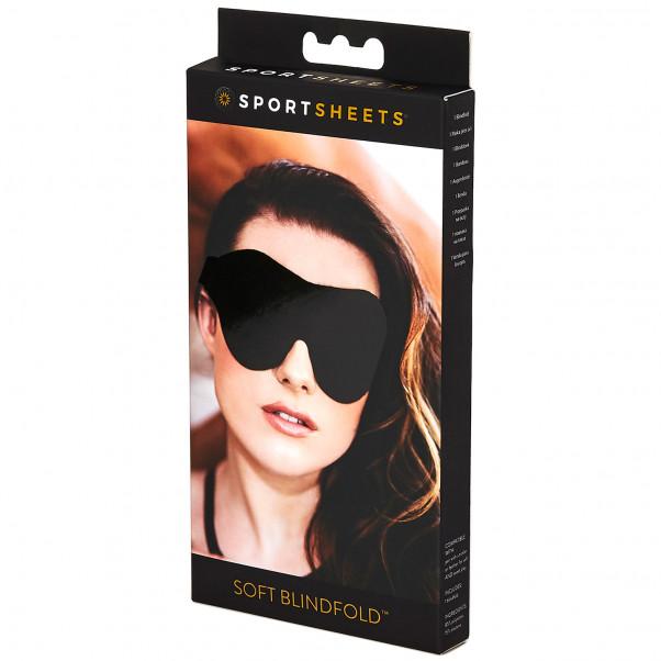 Sportsheets Mykt Blindfold  3