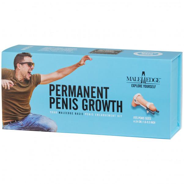 Male Edge Basic Penisforstørrer bilde av emballasje 90