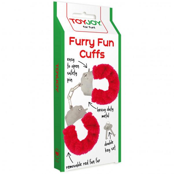 Toy Joy Fun Cuffs Håndjern  4