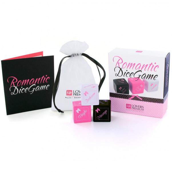Lovers Premium Romantisk Terningspill  1