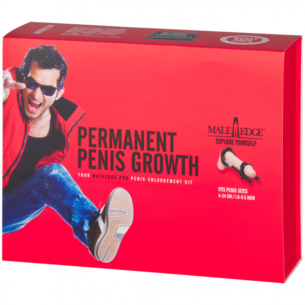 Male Edge Pro Penisforstørrer bilde av emballasje 91