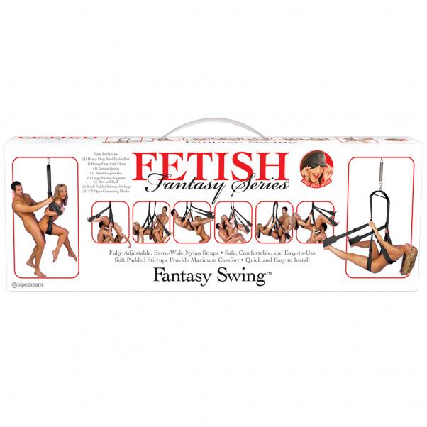 Fetish Fantasy Sexgynge