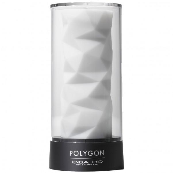 TENGA 3D Polygon Masturbator  1