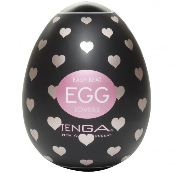 TENGA Egg Easy Beat Håndjobb for Menn produkt i hånd 1