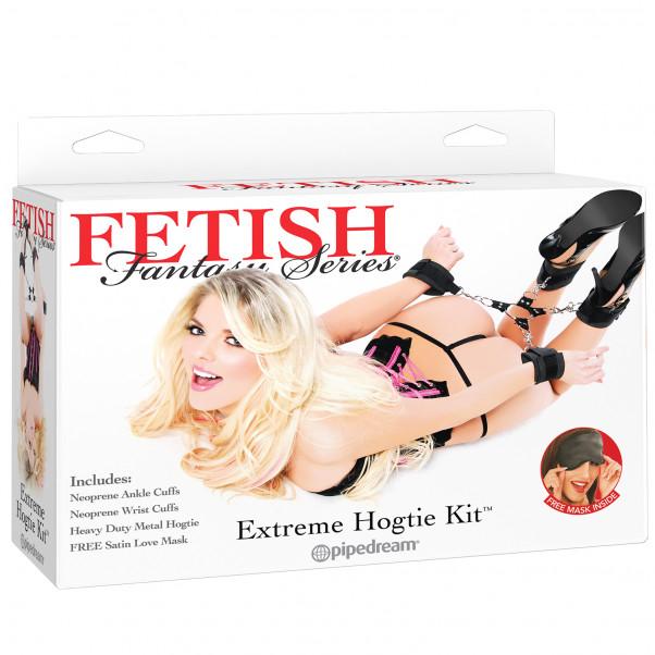 Fetish Fantasy Extreme Hogtie-sett  4