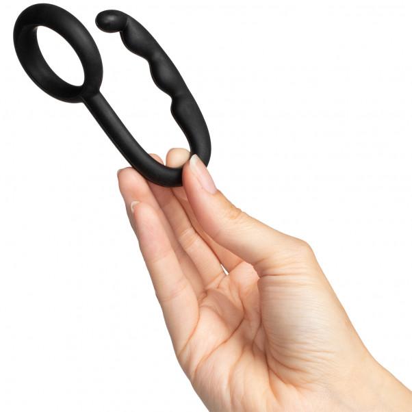 Mr Hook Penisring med Stimuleringskrok  5