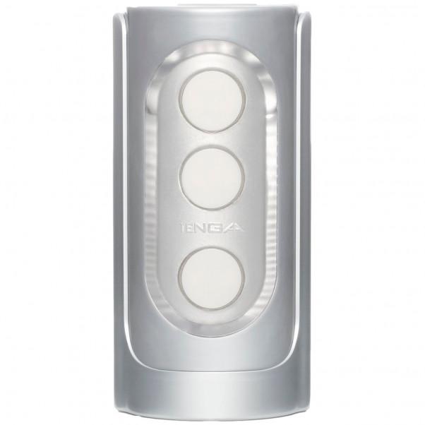 TENGA Flip Hole Silver Onaniprodukt -TESTVINNER  1