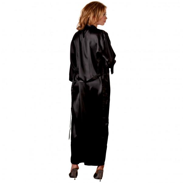 Cottelli Kimono Svart  2