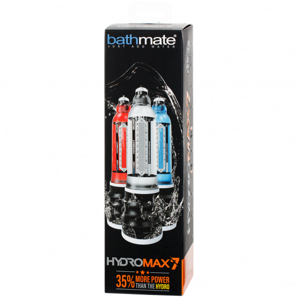 Bathmate Hydromax7 Penispumpe   100