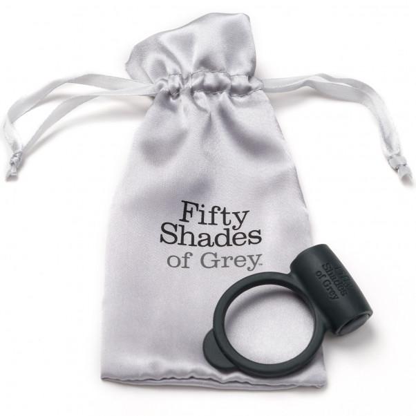Fifty Shades of Grey Vibrerende Love Ring  3