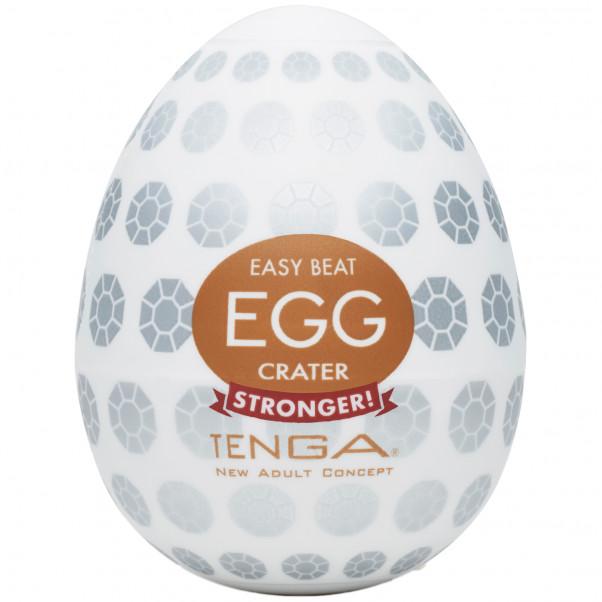 TENGA Egg Crater Onani Håndjobb til Menn  1