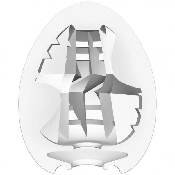 TENGA Egg Thunder Onani Håndjobb til Menn  4