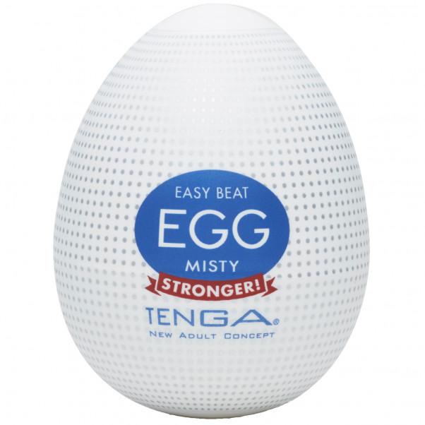 TENGA Egg Misty Onani Håndjobb til Menn  1