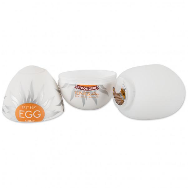 TENGA Egg Shiny Onani Håndjobb for Menn produktbilde 3