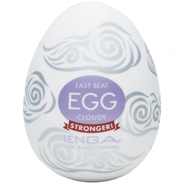TENGA Egg Cloudy Onani Håndjobb til Menn  1
