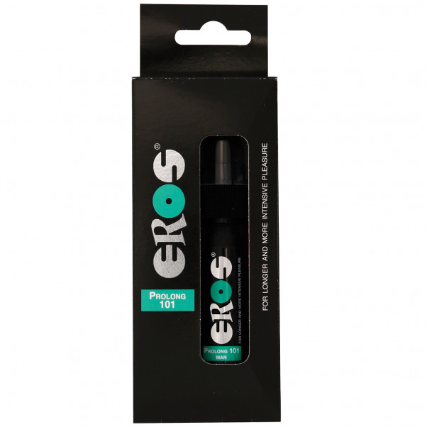 Eros Prolong 101 Delay Spray 30 ml  2