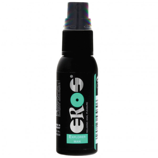 Eros Explorer Man Bedøvende Analspray 30 ml  1