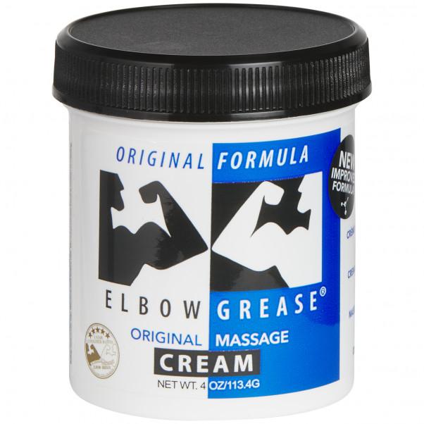Elbow Grease Oljebasert Glidemiddel 118 ml  1