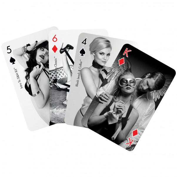 Sex & Mischief Sex-kortstokk  1