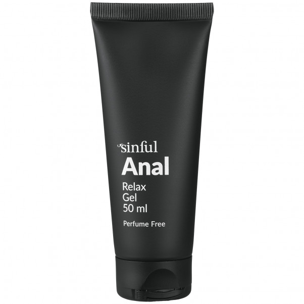 Sinful Get Started Anal Nybegynnerboks produktbilde 8