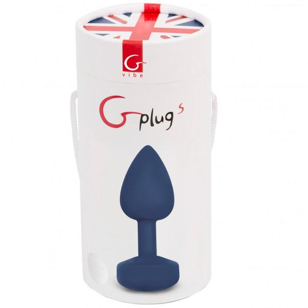 Fun Toys Gplug Buttplug Small  3