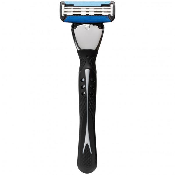 ShaveSafe Razor Super Barberhøvel  1