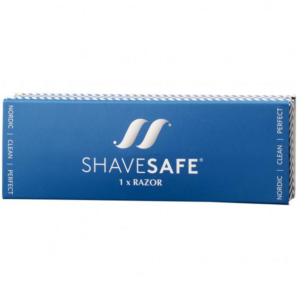 ShaveSafe Razor Super Barberhøvel  100