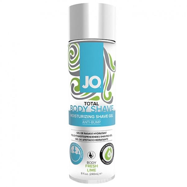 System JO Total Bodyshave Gel 240 ml  3