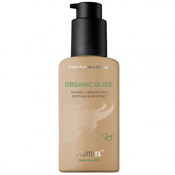 Viamax Organic Glide Oljebasert Glidekrem 70 ml  1