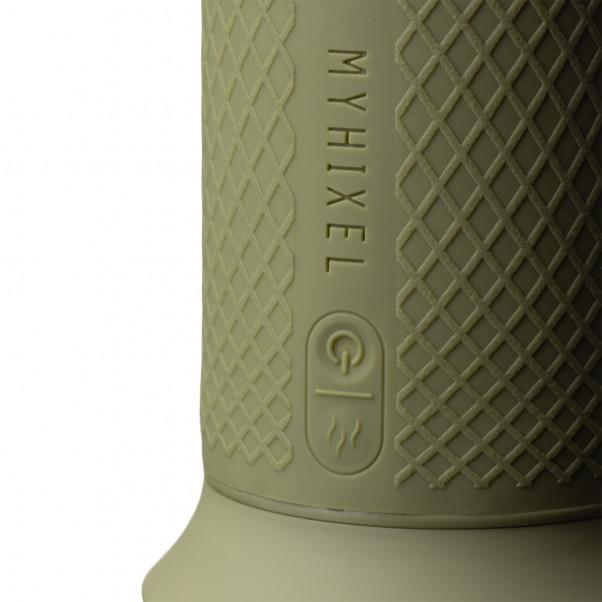 MYHIXEL TR App-styrt Treningsmasturbator bilde av emballasje 5