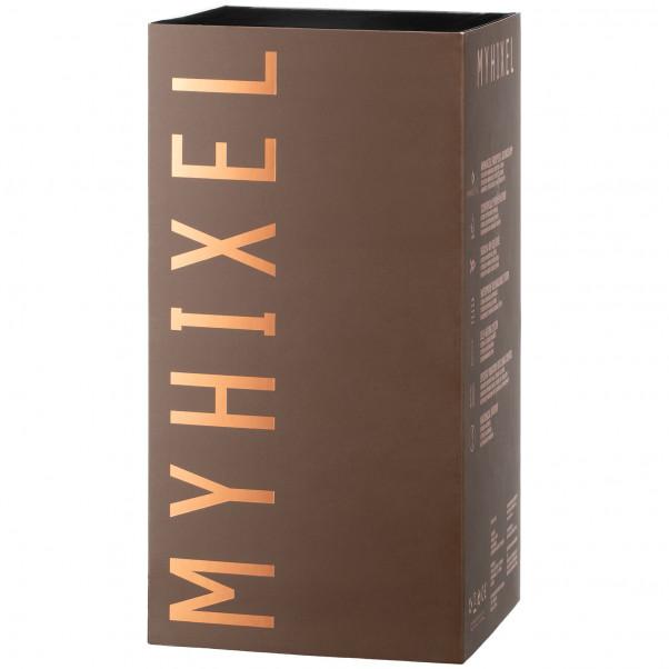 MYHIXEL TR App-styrt Treningsmasturbator bilde av emballasje 100