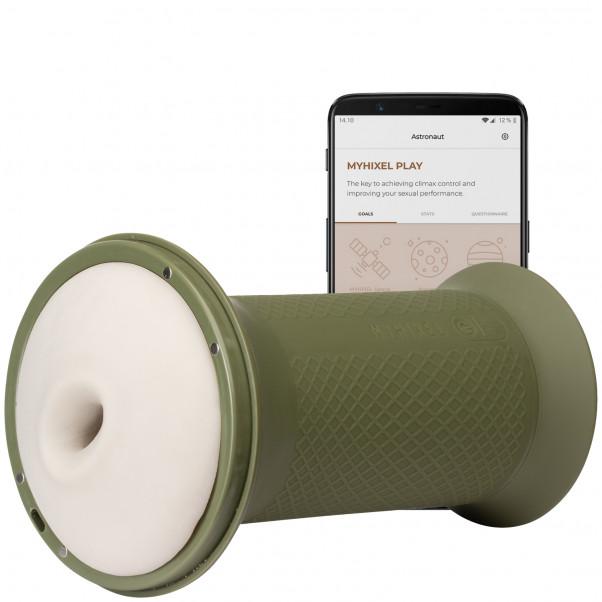 MYHIXEL TR App-styrt Treningsmasturbator bilde av emballasje 1