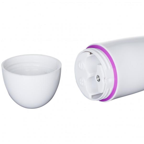 Baseks Curvy Rabbitvibrator for Nybegynnere produktbilde 4